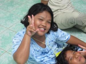 Thailand-english-camp-student