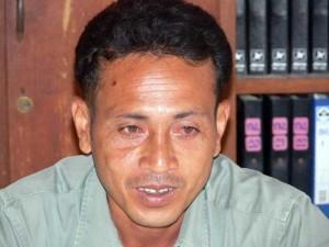 WDI Volunteer, Kho Yao Yai Island